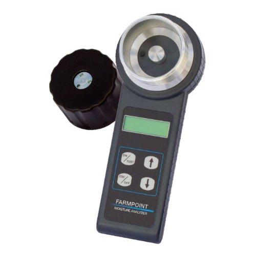 moisture analyzer test